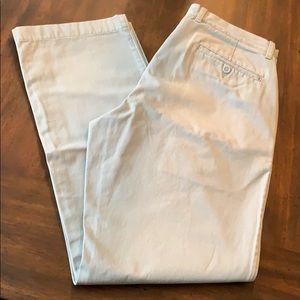 Men's JCrew Chino Pants